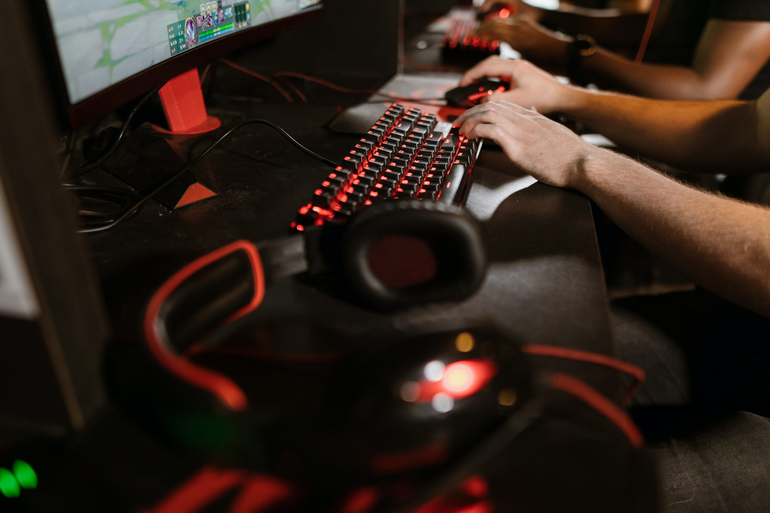 The Relationship Between Video Gaming and Psychological Health